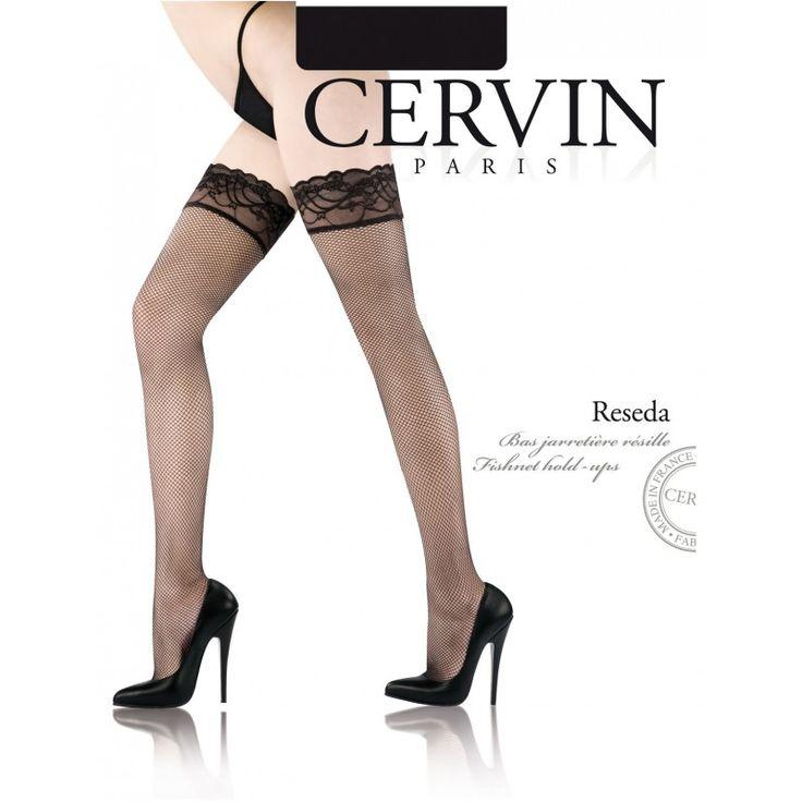 Bas Top Reseda | Cervin