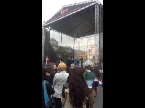 армянский фестиваль золотой гранат
