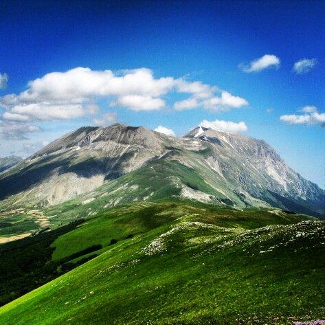 Il Monte Vettore #terredelpiceno #marchetourism #destinazionemarche #piceno #picenopass #marche