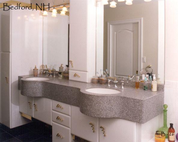 Best Bathroom Remodels Images On Pinterest Bath Remodel - Bathroom remodel nashua nh
