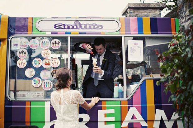 From ice cream vans and food trucks to candy buffets and pizza slices, you'll…