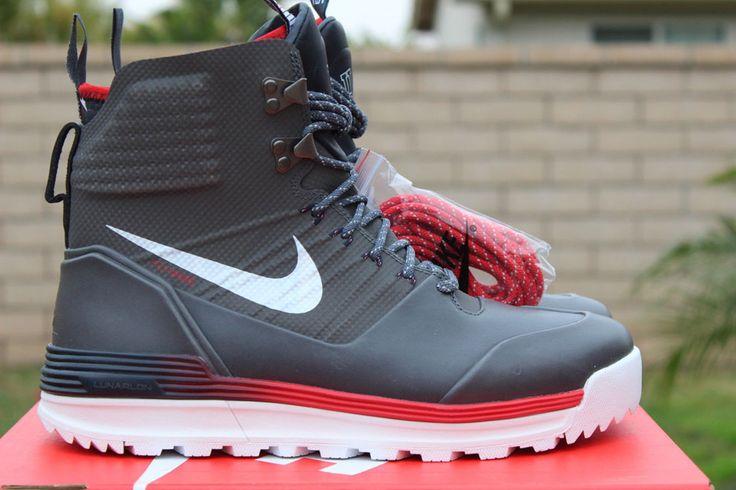 "Nike Lunar Terra Arktos Boot ""Sochi"" (Detailed Pics)"