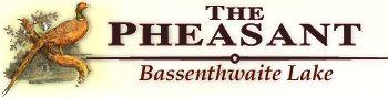 Home - The Pheasant Inn, Bassenthwaite