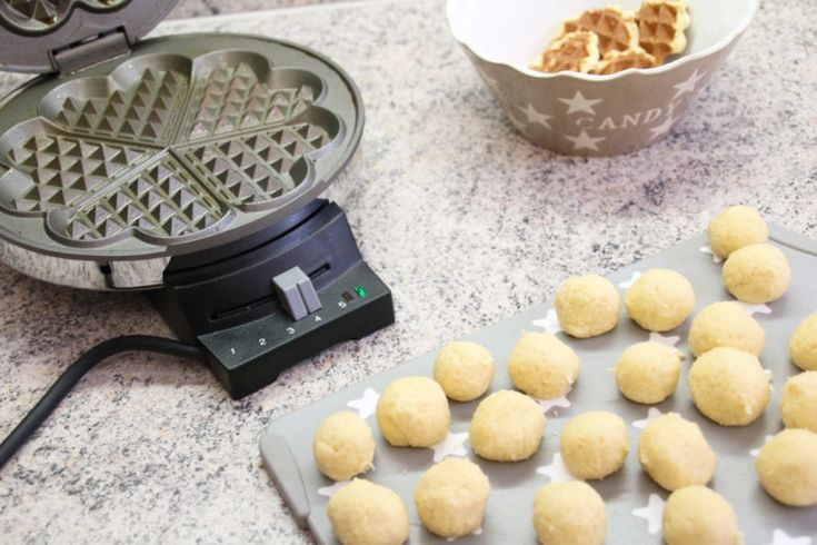 Kekse Aus Dem Waffeleisen Mit Xylit Tagaustagein Waffeleisen Essen Und Trinken Rezepte