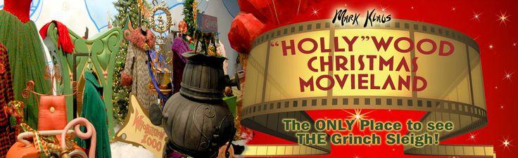 castlenoel.com - Castle Noel Christmas Attraction in Medina Ohio
