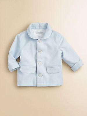 Ralph Lauren Layette's Page Boy Jacket