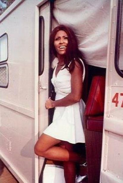 tina turner- what a beauty!