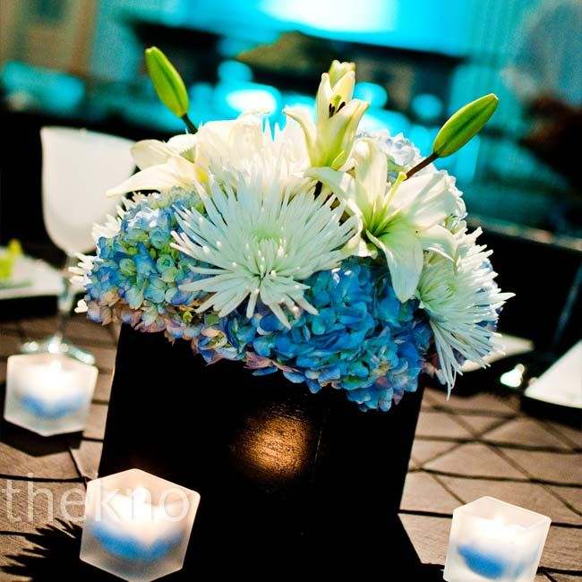 Best modern diy centerpieces images on pinterest