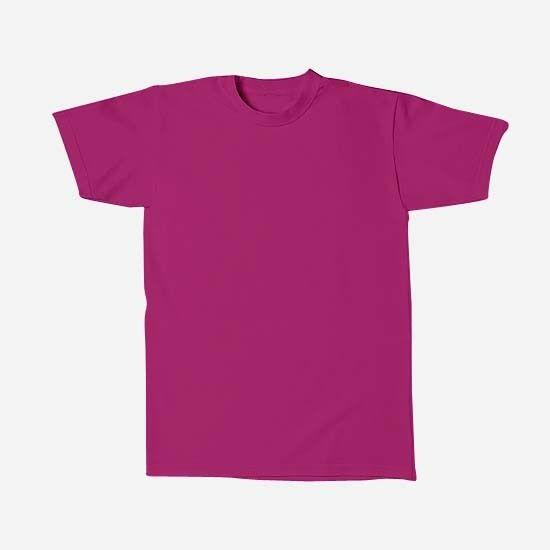Aeroplain Fuchsia Basic Tshirt | Click https://tees.co.id/kaos-pria-polos-fuchsia-pria-270281?utm_source=pinterest-social&utm_medium=social&utm_campaign=product #shirt #tshirt #tees
