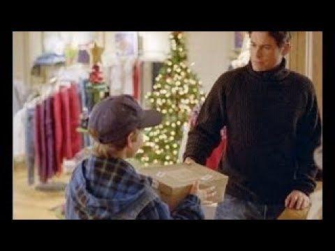 A karácsonyi cipő (2002) teljes film magyarul