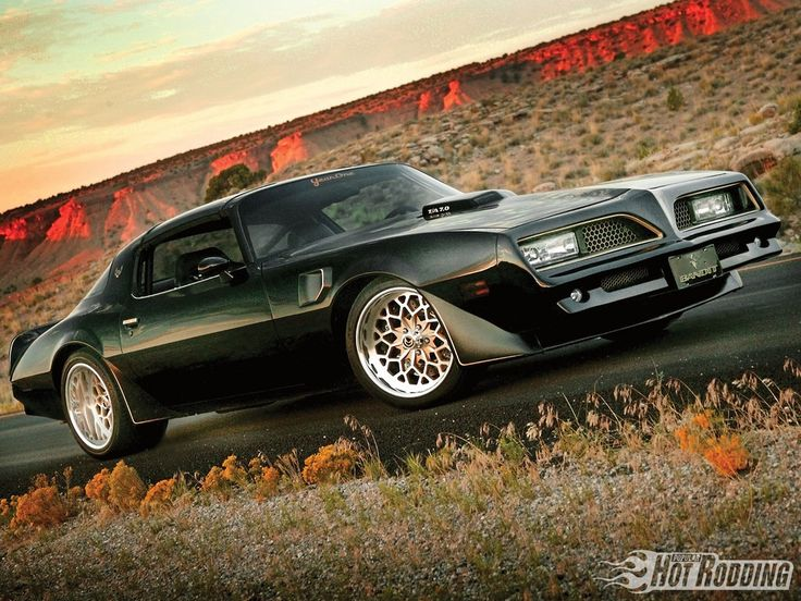 My First Car Was A 1979 Pontiac Trans Am Which I Bought With My