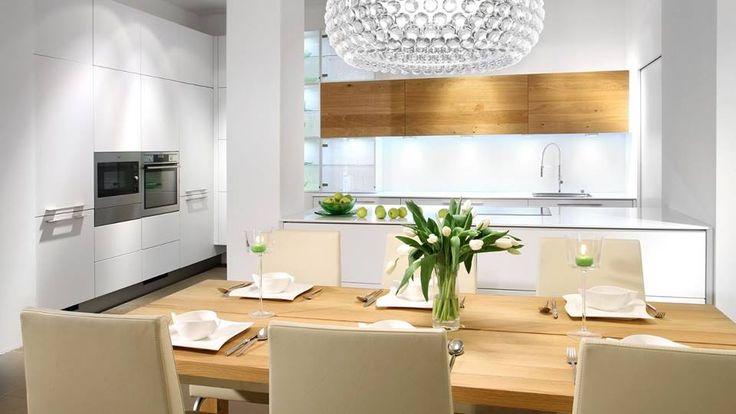 Moderní kuchyně od Sykora s.r.o.