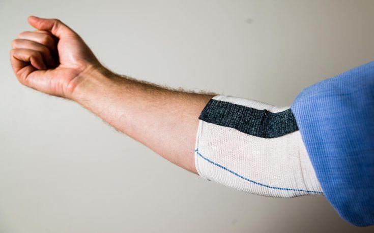 Φτιάχτηκαν ρούχα με υφασμάτινους τεχνητούς μύες Crazynews.gr