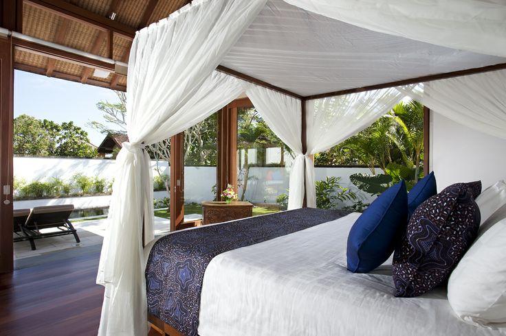 Optional Bedroom Bendega Nui Bali http://prestigebalivillas.com/bali_villas/bendega_nui/23/map/
