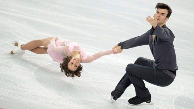 Meagan Duhamel & Eric Radford #Sochi2014