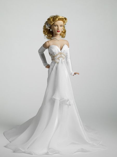 Torch Song Goddess - Dick Tracy Collection - Tonner Doll Company