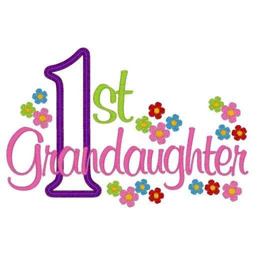granddaughter quotes | sayings about granddaughters ...
