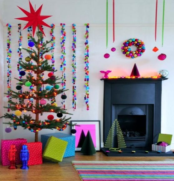 19 Christmas Tree Themes Christmas Tree Ideas Christmas