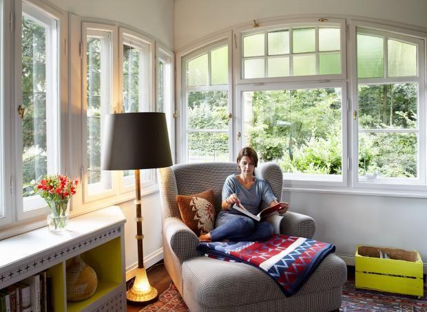 Warum Kastenfenster erhaltenswert sind und wie man sie restauriert