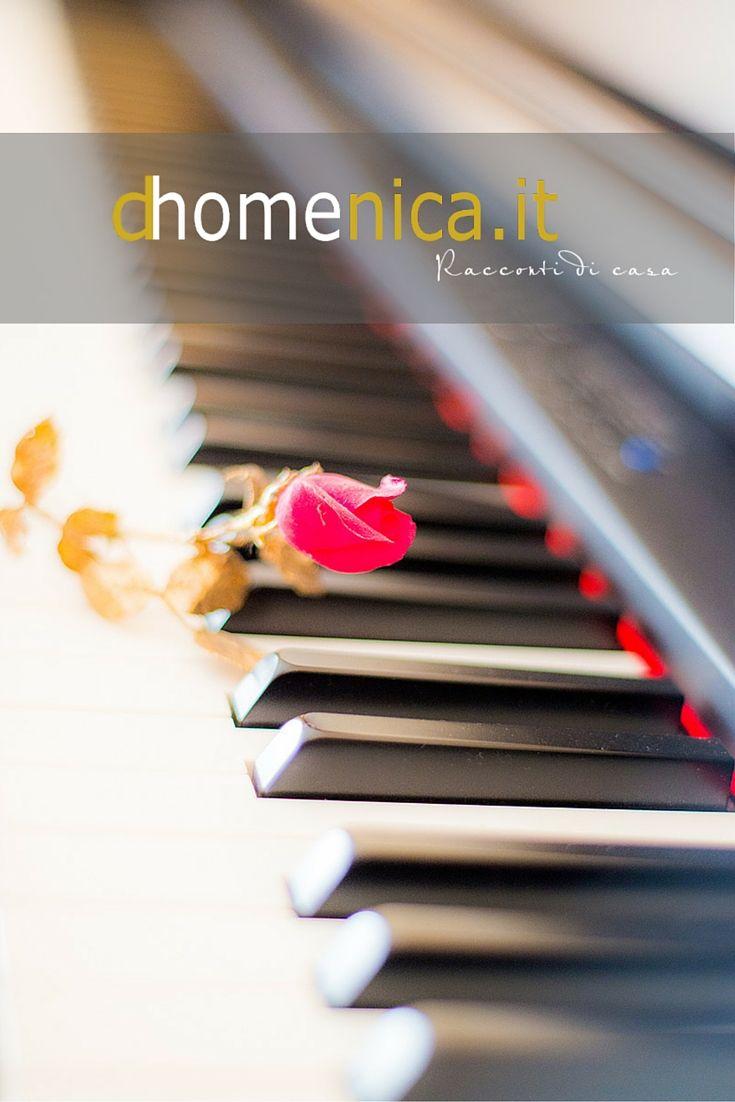 Atmosfere di casa ...  Venite a trovarci sul nostro blog www.dhomenica.it per tanti racconti di casa.