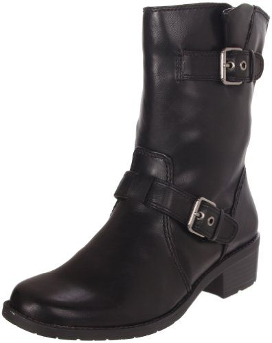 Fantastic pair of boots, I will recommend them to everyone I know :): Laski Bootie Black 6, Biker Boots, Cute Boots, Riding Boots, Motorcycles Boots, Anne Klein