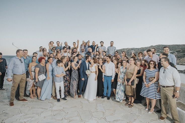 lafete, Sifnos, island wedding, friends, happy moments