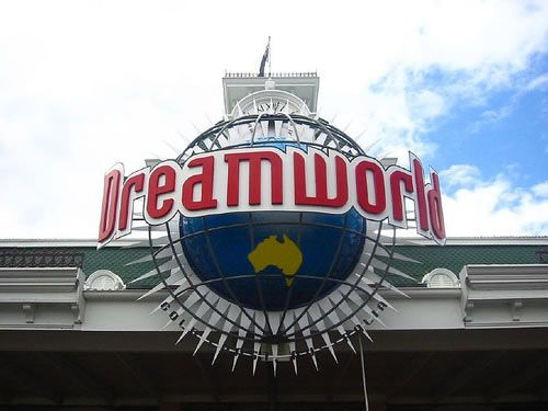 Hottest Theme Parks in Australia.