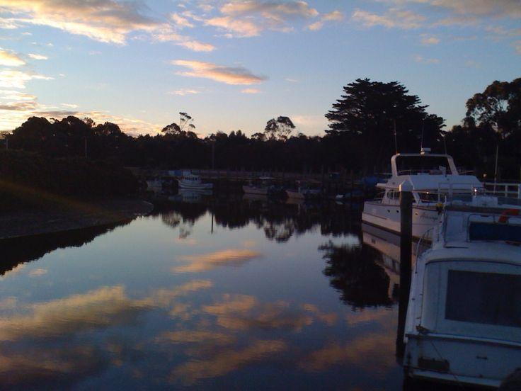 Port Franklin, Victoria