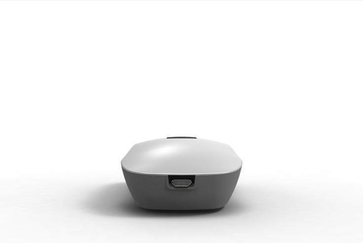White #smartmouse back view https://www.laurasapiens.com/en/home/ego-smartmouse