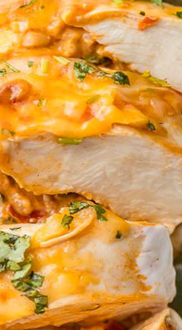 Chicken Enchilada Lasagna Food Network