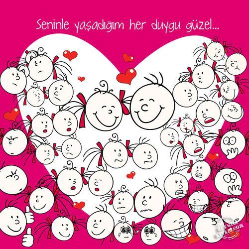 """""""Ben seninle mutsuzluğa da varım"""" diyebilmektir #aşk Aşkının Kitabını Yaz! #romantik #hediye #sürpriz #erkeğe #sevgiliye"""