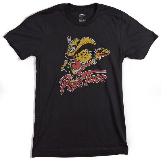 Pepe Taco  t-shirt