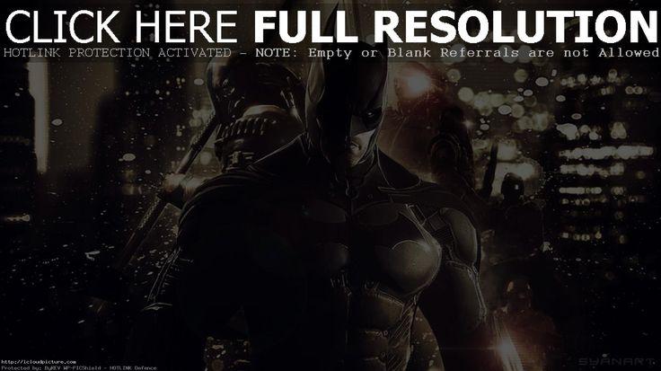 Batman Arkham Knight HD Wallpapers #2912 Wallpaper | Download HD ...