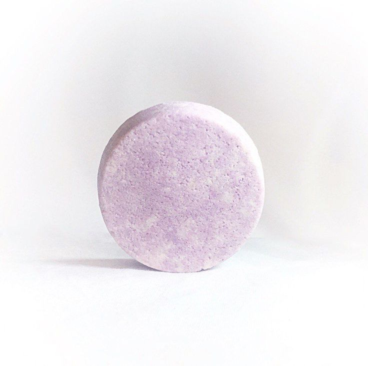 """Solid Shampoo (Lavender) """"Shampoo Bar"""" -  All Natural, Extra Cleaning, Sls-Free"""