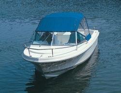 New 2013 - Limestone Boats - L-18 Runabout