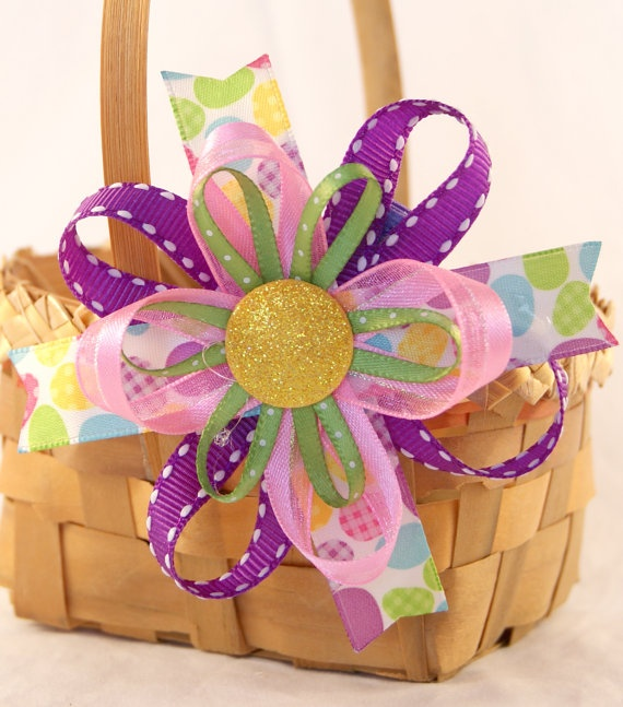 crafts with ribbons ideas 17 migliori immagini su ribbon crafts su 4161