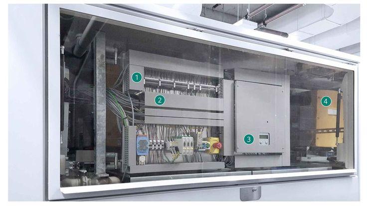 The German Federal Ministry for Economic Affairs and Energy promotes pilot project on redox flow storage. #flowbattery #nanoflowcell http://www.photovoltaik.eu/Archiv/Meldungsarchiv/Konsortium-bringt-grosse-Redox-Flow-Speicher-voran,QUlEPTY5Mjk1MyZNSUQ9MTEwOTQ5.html?UID=2438C900ED162F6795A0286ECA340C7B9FA88CE7094590AD37