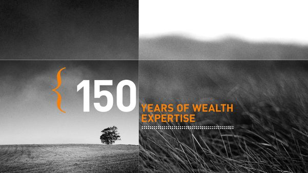 PNC Wealth Management by Ryan Moore, via Behance