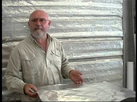DIY Instructions - Discounted Premium Shed Insulation Australia