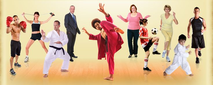 Calasanz Martial Arts & Fitness Center - Martial Arts Training, Kickboxing, MMA, Personal Trainers Norwalk CT   Calasanz