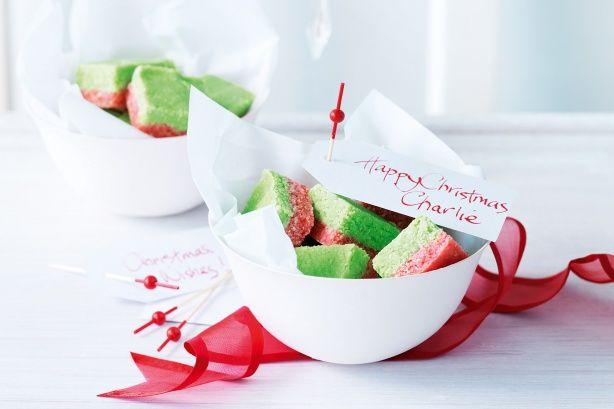 Christmas ice main image
