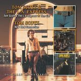 Tom Scott & the L.A. Express/Tom Cat/New York Connection [CD], 25702712