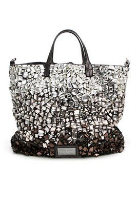 Valentino bag. Oh I've been very good universe....please let me have this gorgeous gorgeous bag : )