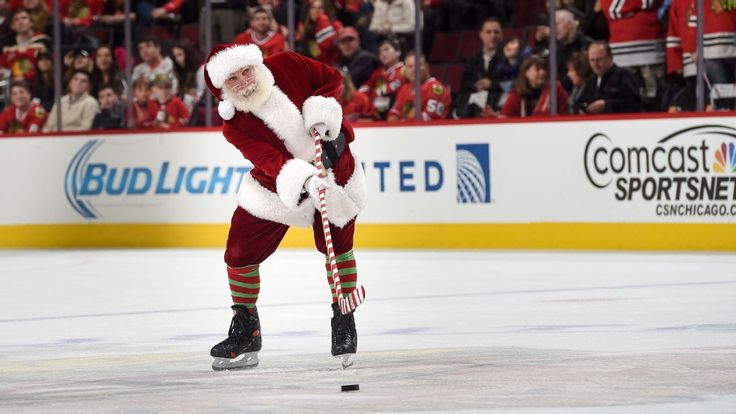 Should the NHL play on holidays?: The league will take its annual Christmas break from Dec. 24 through Dec. 26. Is not having NHL games a…