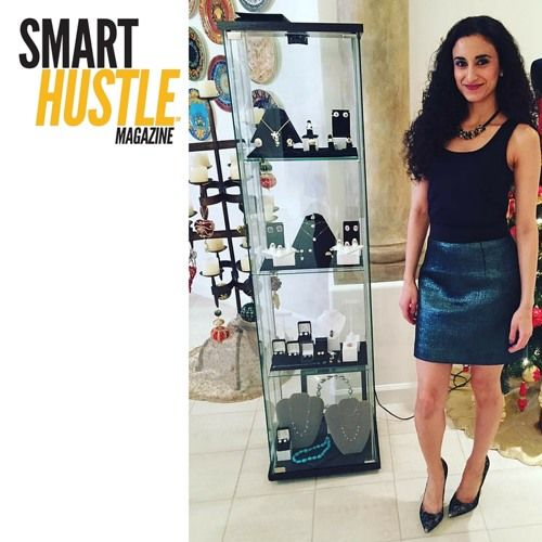 Smart Hustle Interview w/ Cassy Saba of Cassy Saba Jewelry by SmartHustle on SoundCloud 2/8/16 – CassySabaJewelry.com #CassySabaJewelry