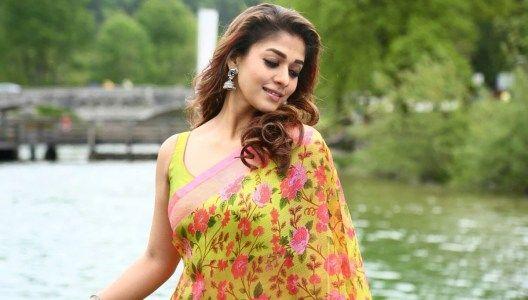 Nayanthara latest photo Gallery