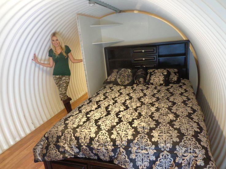 563 best Bomb Shelter images on Pinterest Survival skills