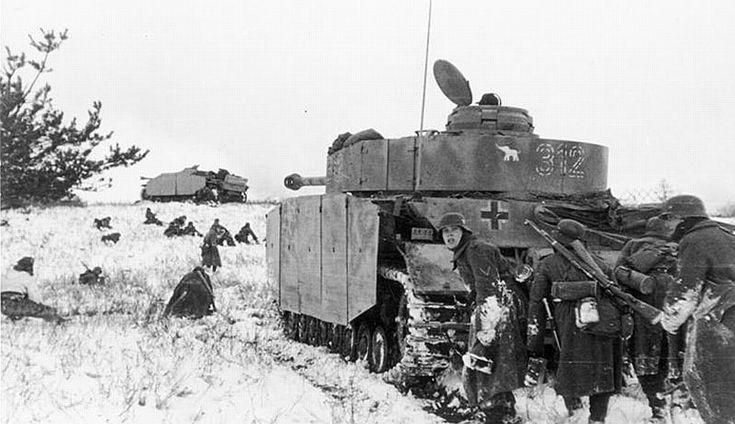 Russia, 1944