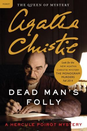 Best 25 dead mans folly ideas on pinterest hercule poirot dead mans folly hercule poirot series fandeluxe Document
