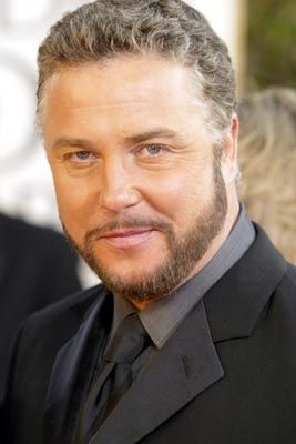 William Petersen formerly of CSI - Maybe I have a thing for some older men?